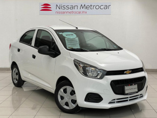 Chevrolet Beat LT PAQ B  - GocarCredit