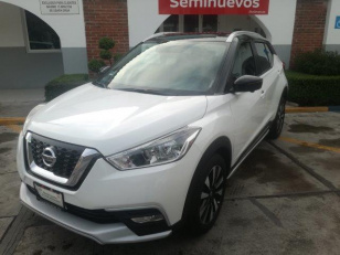 Nissan Kicks EXCLUSIVE - GocarCredit