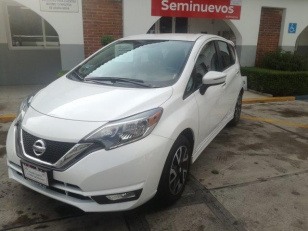 Nissan Note SR CVT - GocarCredit