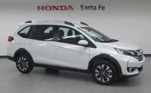 Honda BRV Prime - GocarCredit