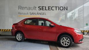 Renault Logan DYNAMIQUE TM - GocarCredit