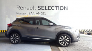 Nissan Kicks EXCLUSIVE TA - GocarCredit
