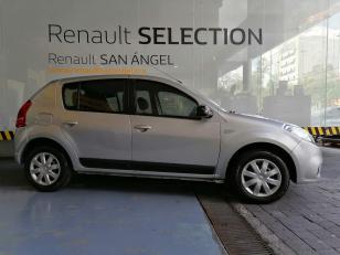 Renault Sandero EXPRESSION TM - GocarCredit