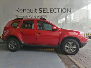 Renault Duster DYNAMIQUE TM - GocarCredit