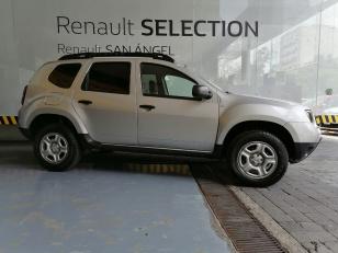 Renault Duster ZEN TM - GocarCredit