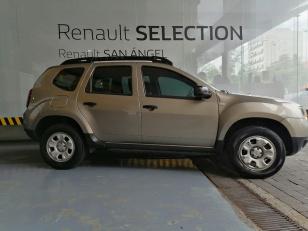 Renault Duster EXPRESSION TM - GocarCredit