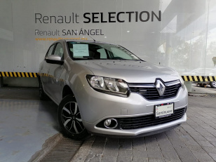 Renault Logan INTENS TA - GocarCredit
