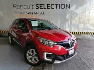 Renault Captur INTENS TA - GocarCredit