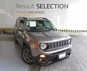 Jeep Renegade LATITUDE - GocarCredit