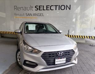 Hyundai Accent GL TM - GocarCredit