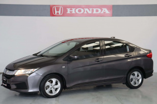 Honda City LX STD - GocarCredit