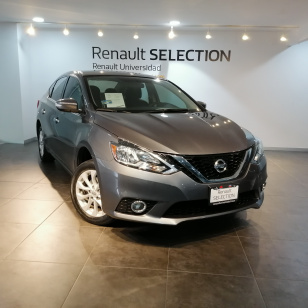 Nissan Sentra ADVANCE - GocarCredit