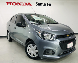 Chevrolet Beat LT - GocarCredit