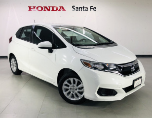 Honda FIT FUN TM - GocarCredit
