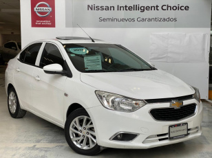 Chevrolet Aveo LTZ  - GocarCredit