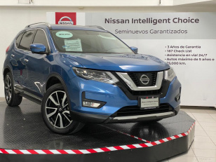 Nissan X-Trail EXCLUSIVE - GocarCredit