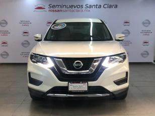 Nissan X-Trail SENSE CVT
