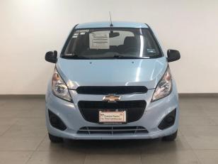 Chevrolet Spark LT STD - GocarCredit