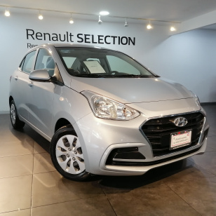Hyundai Grand i10 GL MID TA - GocarCredit