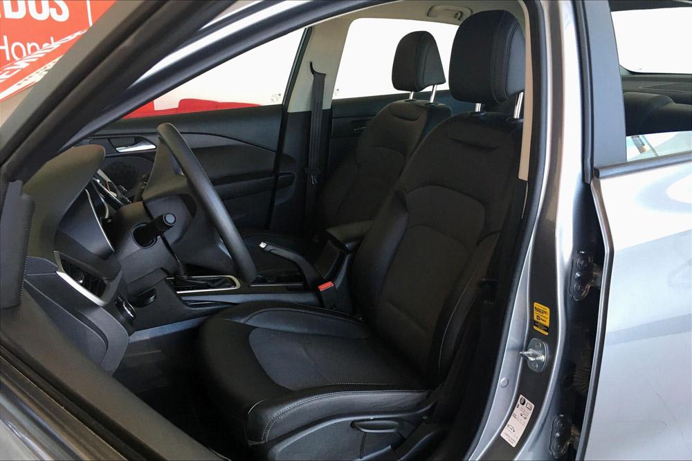 Chevrolet CAVALIER Tablero 8