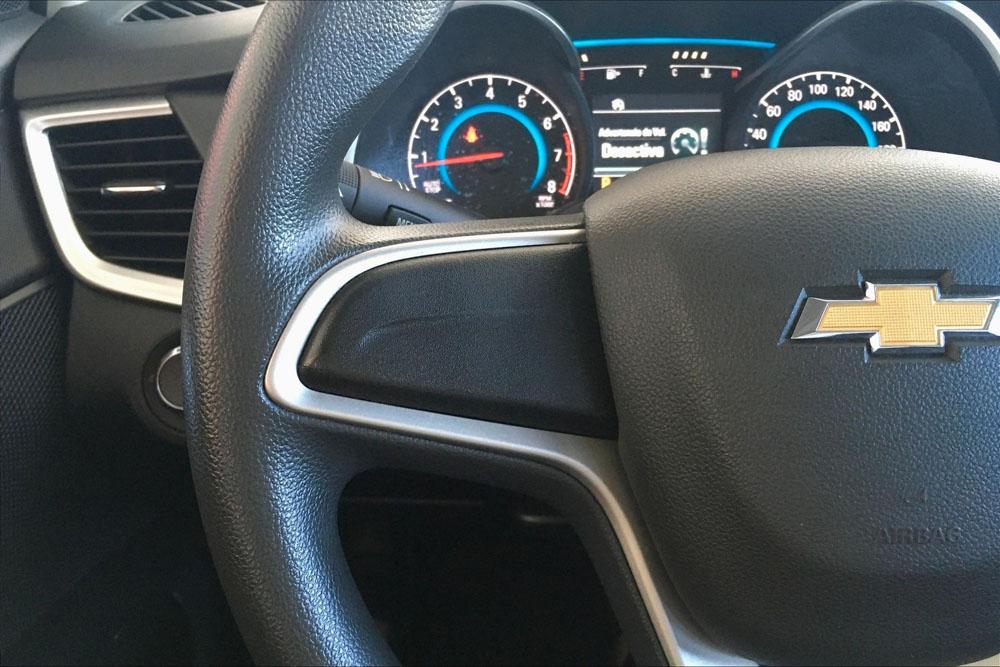 Chevrolet CAVALIER Llantas 20