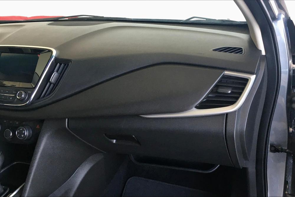Chevrolet CAVALIER Arriba 28