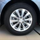 Chevrolet CAVALIER Tablero 14
