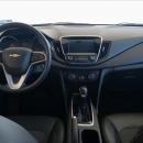 Chevrolet CAVALIER Frente 18