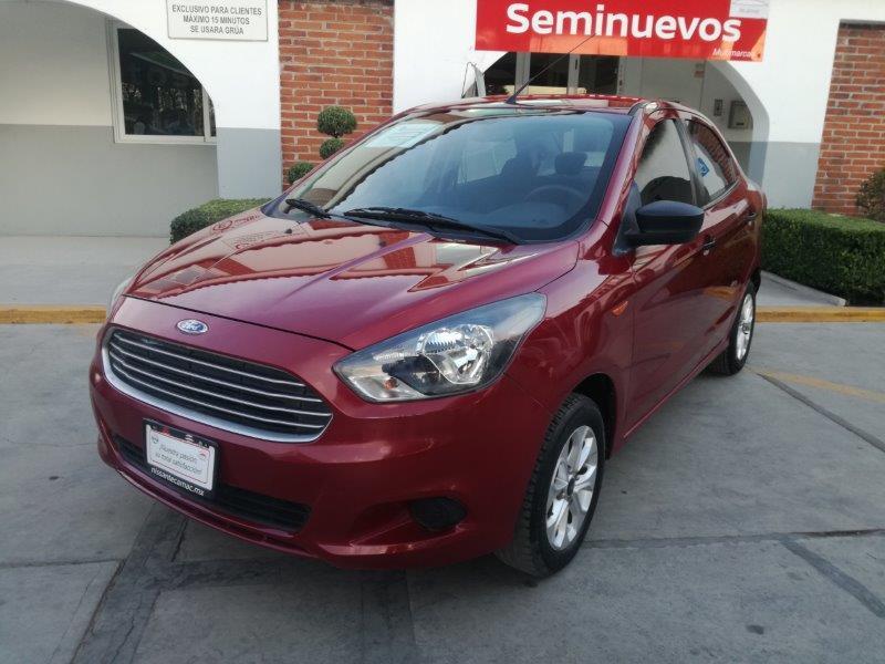 Ford Figo ENERGY TM - GocarCredit