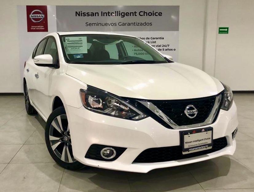 Nissan Sentra EXCLUSIVE NAVI CVT