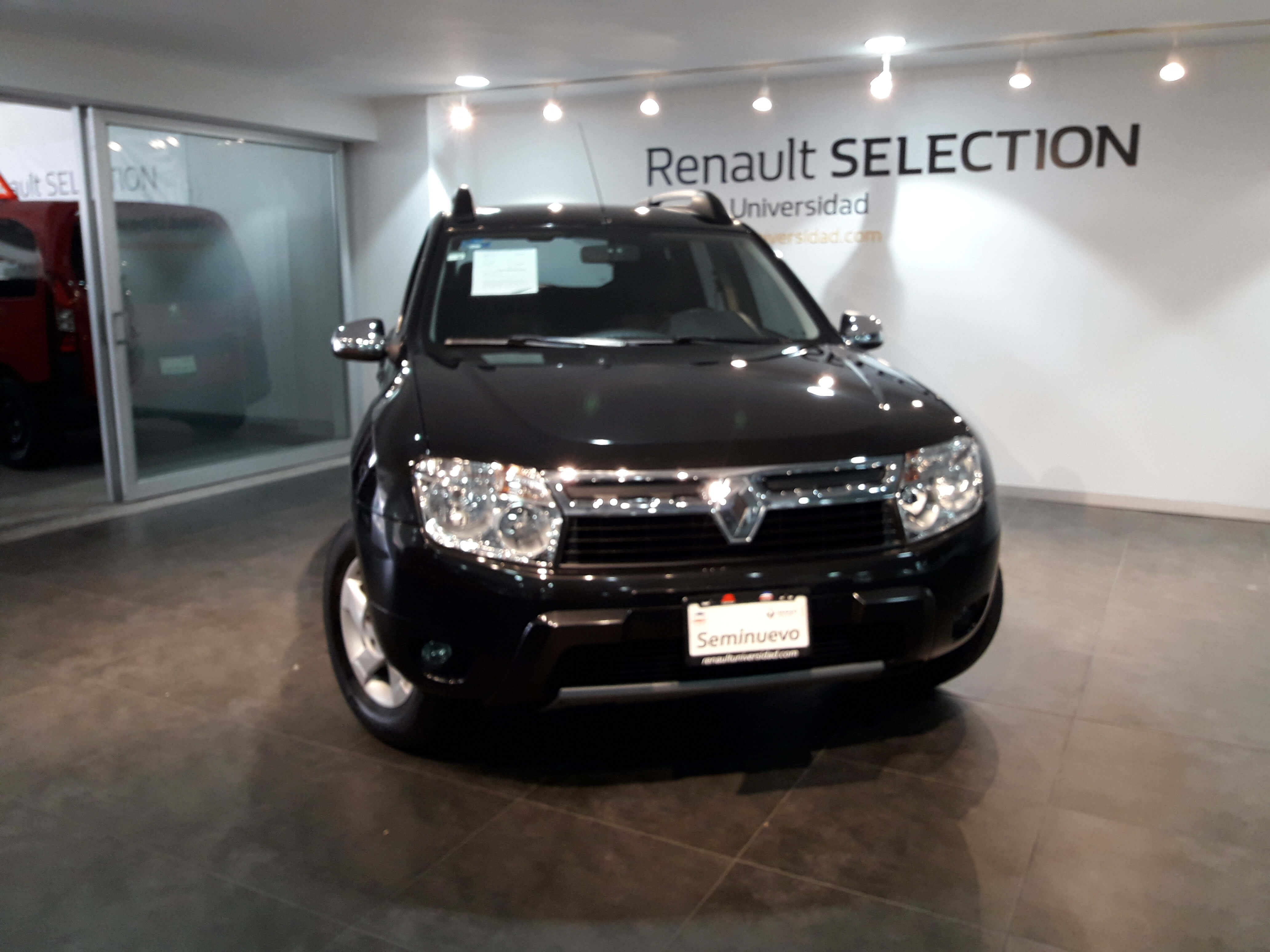 Renault Duster 157,000