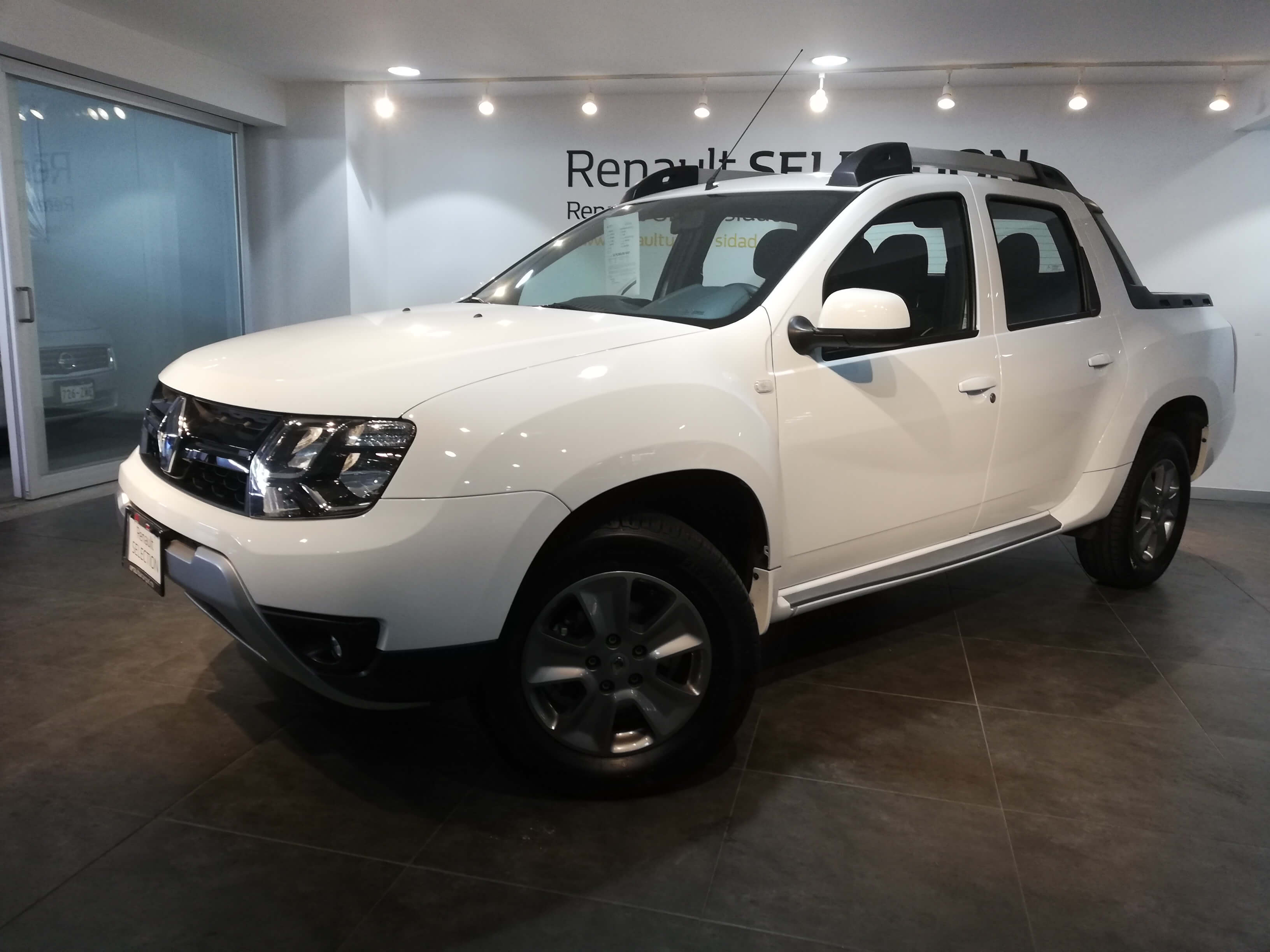 Renault Oroch 279,000