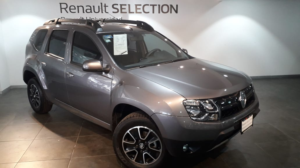 Renault Duster CONNECT - GocarCredit