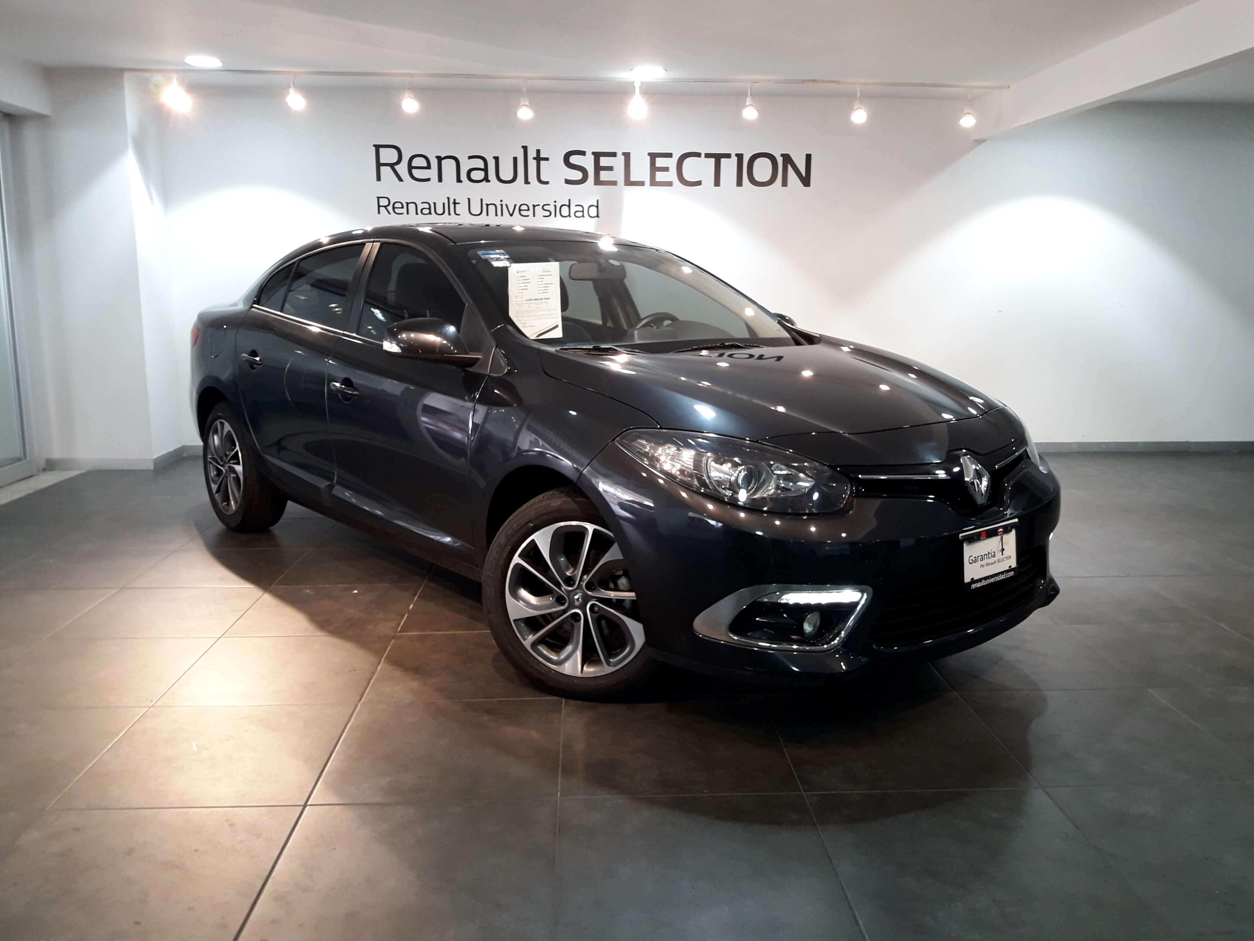 Renault Fluence DYNAMIQUE  - GocarCredit