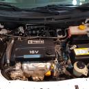 Chevrolet Aveo Tablero 9