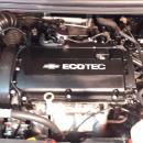 Chevrolet Sonic Arriba 21