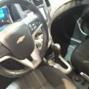Chevrolet Sonic Asientos 24