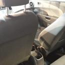 Chevrolet Sonic Arriba 5
