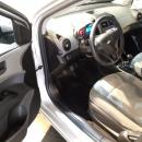 Chevrolet Sonic Interior 3