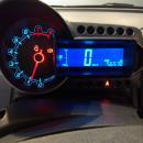 Chevrolet Sonic Asientos 4