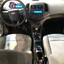 Chevrolet Sonic Arriba 8