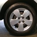 Chevrolet Sonic Tablero 9