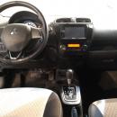 Mitsubishi Mirage Interior 12