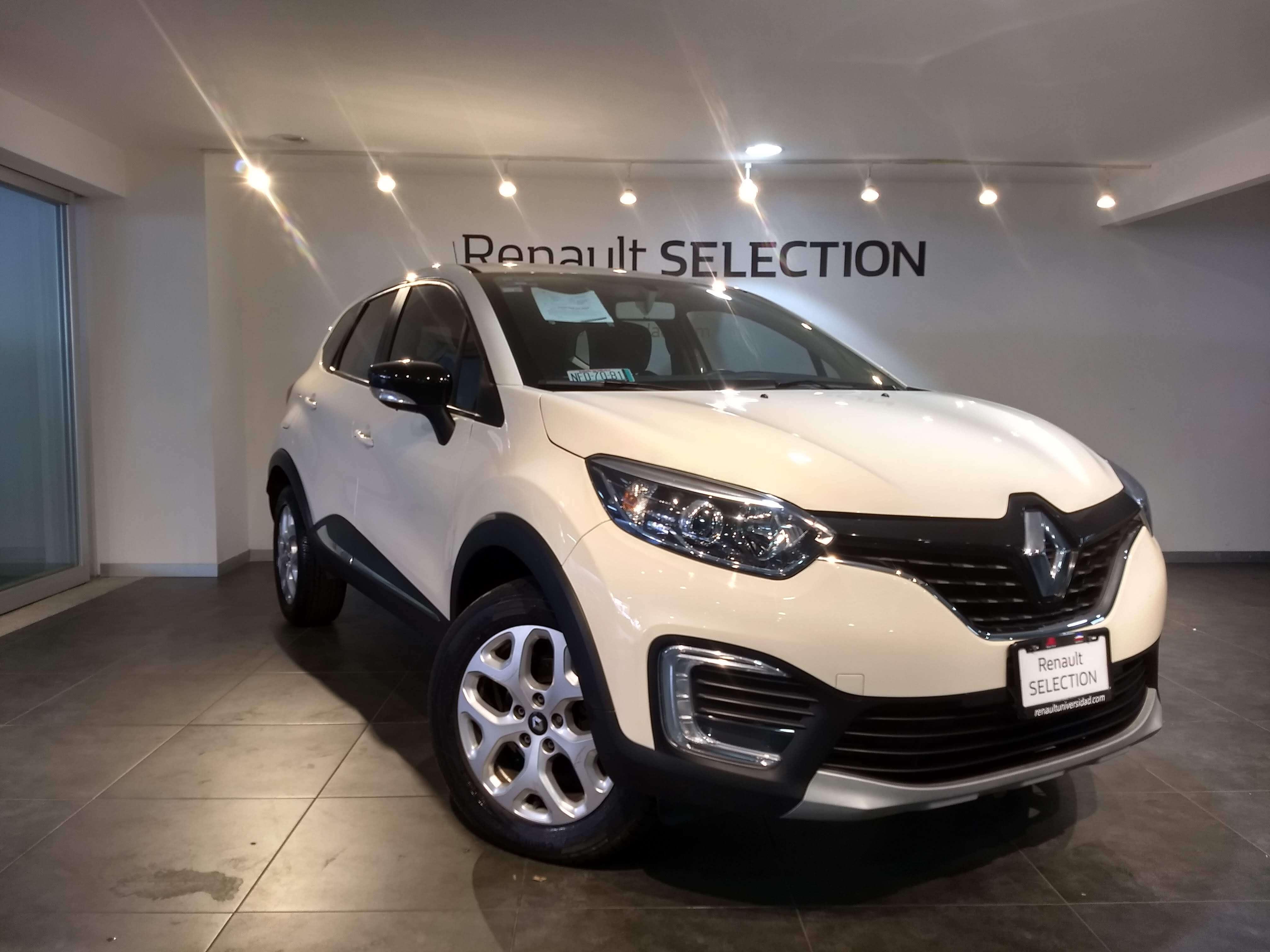 Renault Captur INTENS - GocarCredit