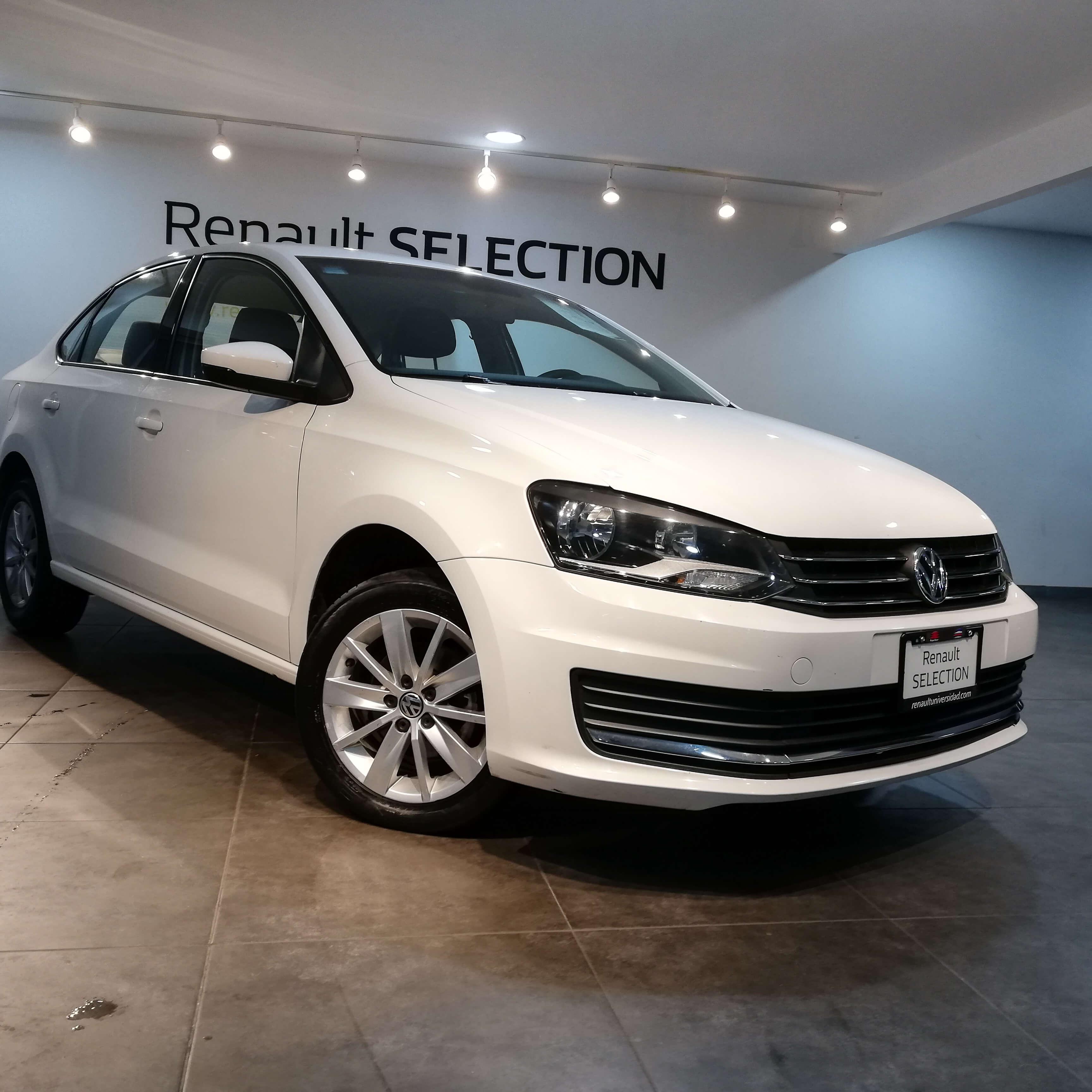 Volkswagen Vento COMFORTLINE - GocarCredit