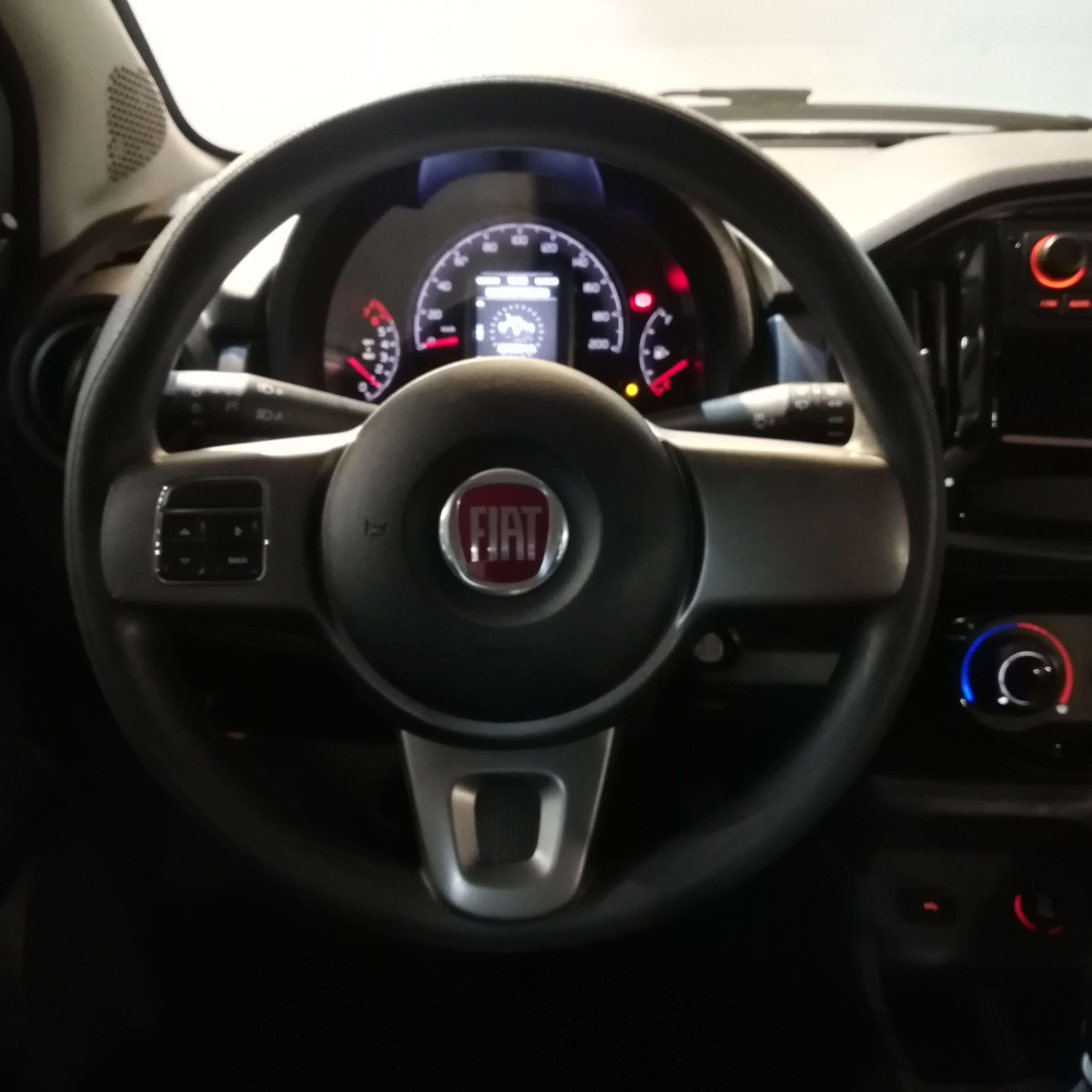 Fiat Uno Llantas 18