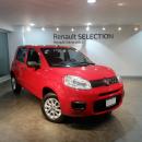 Fiat Uno Lateral derecho 3