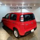 Fiat Uno Arriba 8