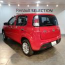 Fiat Uno Interior 9