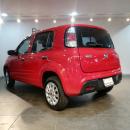 Fiat Uno Asientos 10